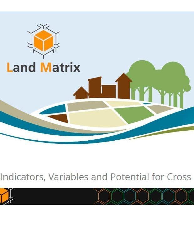 LandMatrix-VGGT