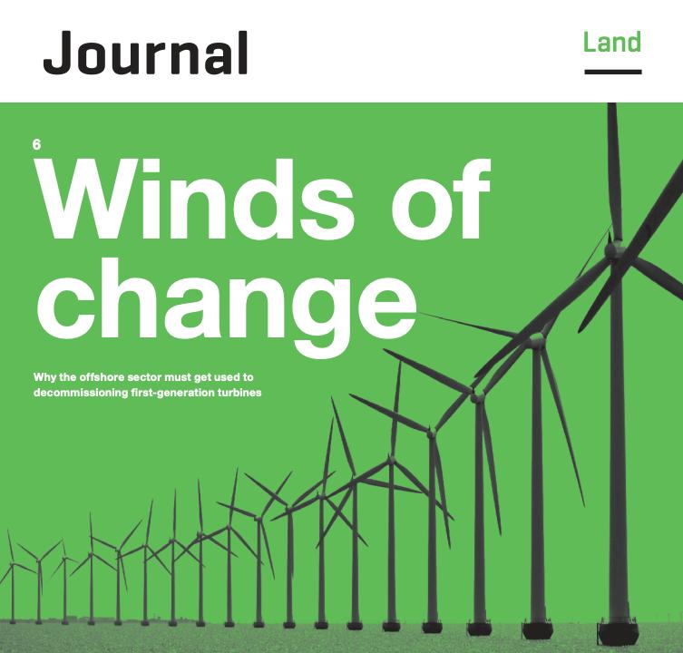 Land Matrix article in the RICS Land Journal