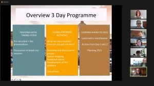 Reunión Anual de Comité Directivo de la Iniciativa Land Matrix 3