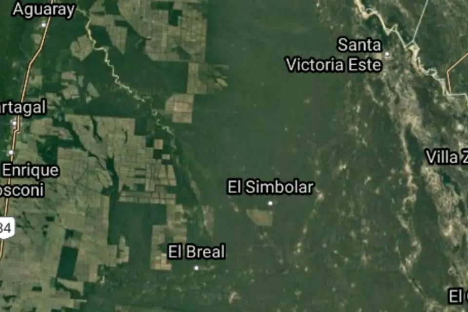 Investigacion acaparamiento Chaco