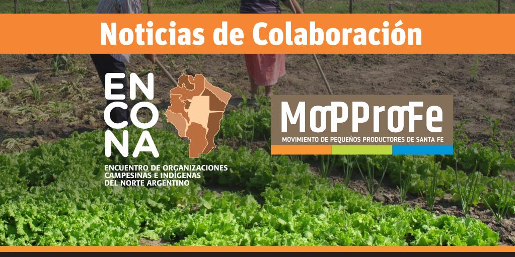 Colaboración ENCONA / MoPProFe