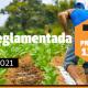 SLIDER Ley 13666 reglamentada
